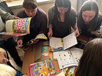 Городское методическое объединение учителей-дефектологов «Профилактика и коррекция речевых нарушений у детей дошкольного возраста»